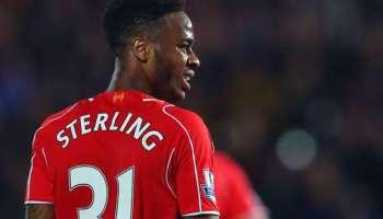Resmi pindah ke Manchester City, Raheem Sterling kenakan nomor punggung 7 |  SPORTAINMEN